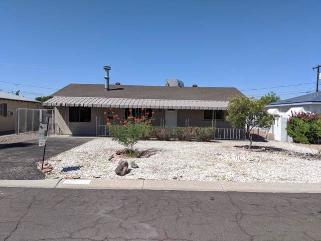 11348 N 113TH Avenue, Youngtown, AZ 85363 (MLS #5980844) :: The Everest Team at eXp Realty