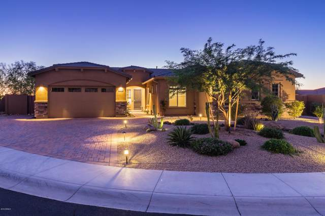32510 N 60TH Way, Cave Creek, AZ 85331 (MLS #5980883) :: Openshaw Real Estate Group in partnership with The Jesse Herfel Real Estate Group