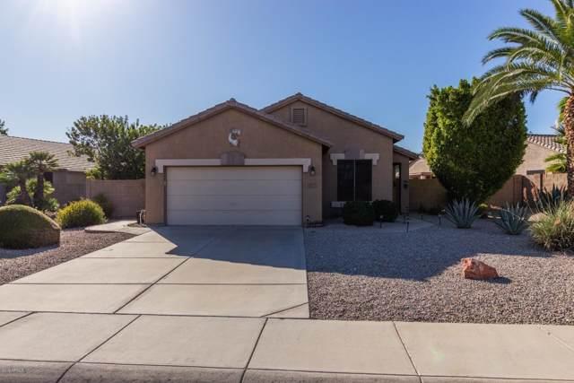 20726 N 94TH Drive, Peoria, AZ 85382 (MLS #5980982) :: The Laughton Team
