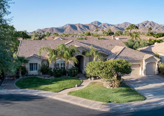 11224 E Carol Avenue, Scottsdale, AZ 85259 (MLS #5981040) :: Revelation Real Estate