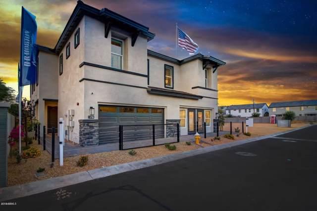 3033 N 37TH Way, Phoenix, AZ 85018 (MLS #5981107) :: Lux Home Group at  Keller Williams Realty Phoenix