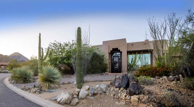 15224 N Zapata Drive, Fountain Hills, AZ 85268 (MLS #5981221) :: The Bill and Cindy Flowers Team