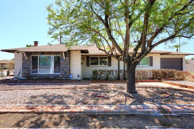 8531 E Chaparral Road, Scottsdale, AZ 85250 (MLS #5981263) :: The Property Partners at eXp Realty