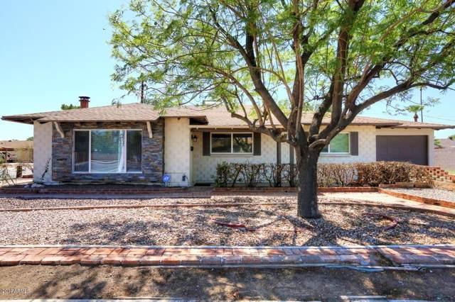 8531 E Chaparral Road, Scottsdale, AZ 85250 (MLS #5981263) :: Keller Williams Realty Phoenix
