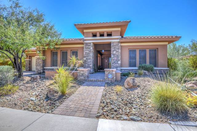 30718 N 126TH Lane, Peoria, AZ 85383 (MLS #5981322) :: Kortright Group - West USA Realty
