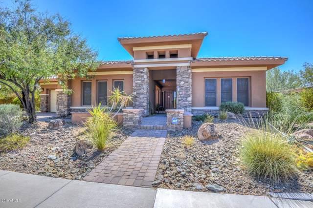 30718 N 126TH Lane, Peoria, AZ 85383 (MLS #5981322) :: Lucido Agency