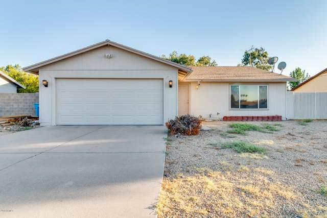 3255 W Grovers Avenue, Phoenix, AZ 85053 (MLS #5981427) :: Kortright Group - West USA Realty