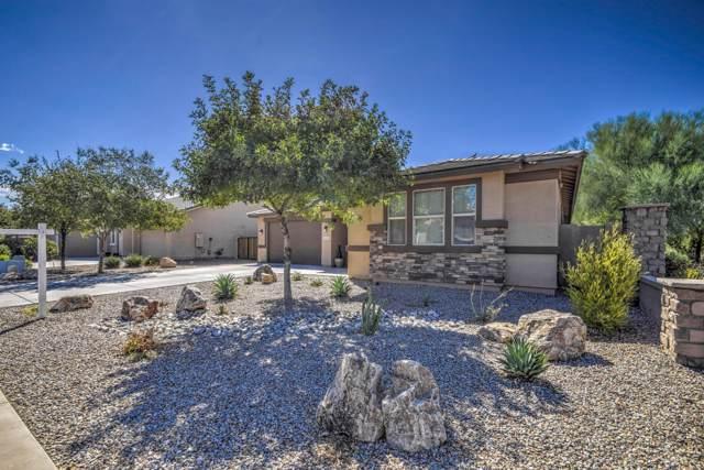 1909 E Ravenswood Drive, Gilbert, AZ 85298 (MLS #5981541) :: Revelation Real Estate