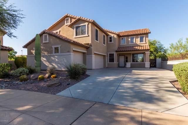9806 E Cosmos Circle, Scottsdale, AZ 85260 (MLS #5981543) :: The Daniel Montez Real Estate Group