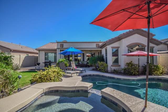 45348 W Windrose Drive, Maricopa, AZ 85139 (MLS #5981570) :: Revelation Real Estate