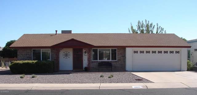 10615 W Cumberland Drive, Sun City, AZ 85351 (MLS #5981609) :: Keller Williams Realty Phoenix