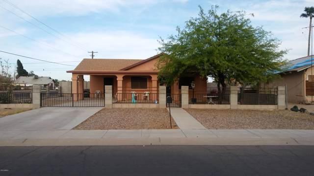 416 N Roosevelt Avenue, Casa Grande, AZ 85122 (MLS #5981758) :: Yost Realty Group at RE/MAX Casa Grande