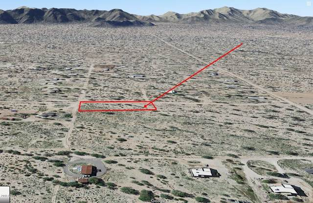 XXX W Turney Lane, Maricopa, AZ 85139 (MLS #5982248) :: Conway Real Estate