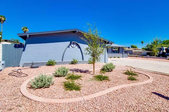 4702 W Sunnyside Avenue, Glendale, AZ 85304 (MLS #5982281) :: Revelation Real Estate