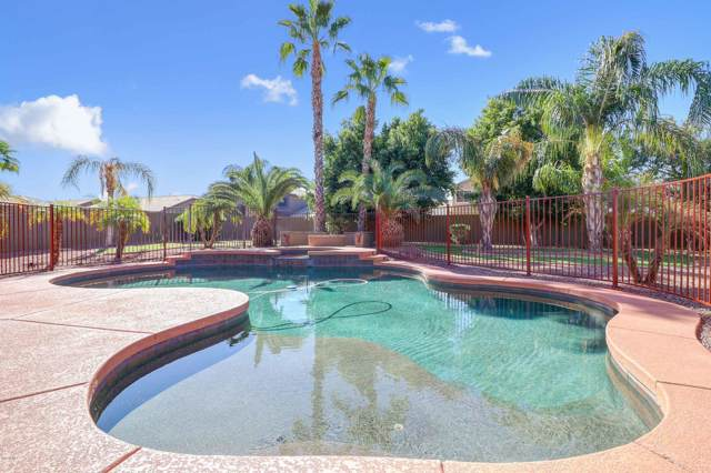 14447 W Poinsettia Drive, Surprise, AZ 85379 (MLS #5982284) :: The Garcia Group
