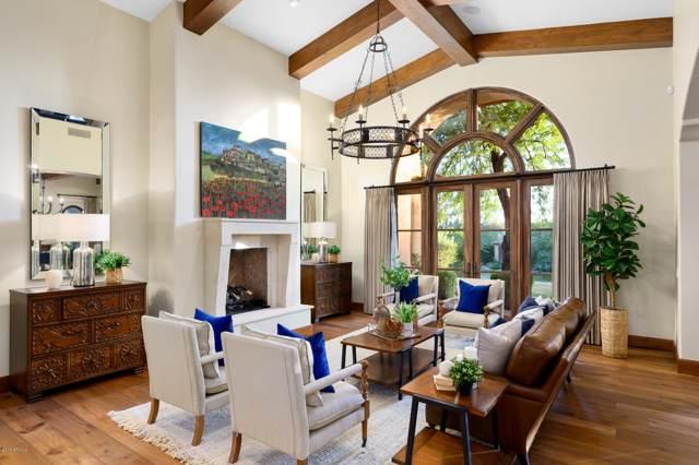 18886 N 101ST Way, Scottsdale, AZ 85255 (MLS #5982328) :: Conway Real Estate
