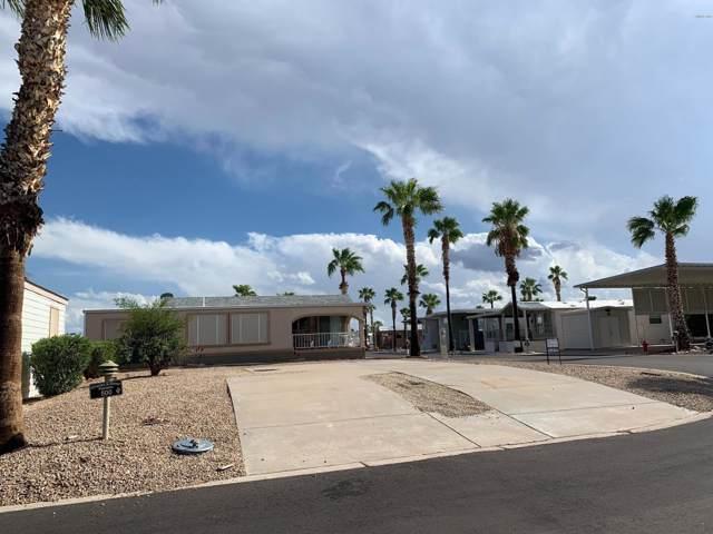 17200 W Bell Road, Surprise, AZ 85374 (MLS #5982342) :: The Garcia Group