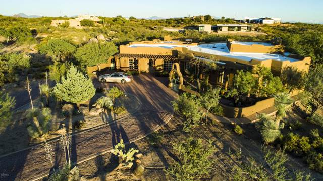 41619 N Deer Trail Road, Cave Creek, AZ 85331 (MLS #5982473) :: neXGen Real Estate