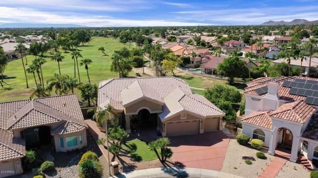 20726 N 56TH Avenue, Glendale, AZ 85308 (MLS #5982505) :: RE/MAX Desert Showcase