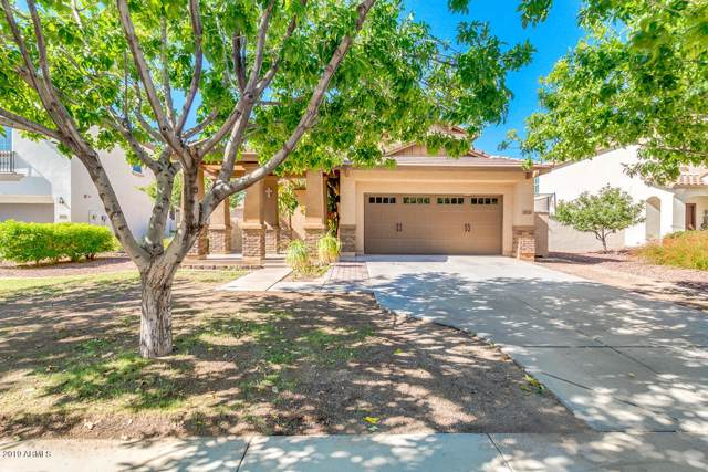 20720 W Hamilton Street, Buckeye, AZ 85396 (MLS #5982769) :: Riddle Realty Group - Keller Williams Arizona Realty