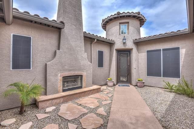 8572 W Briles Road, Peoria, AZ 85383 (MLS #5982819) :: The Laughton Team
