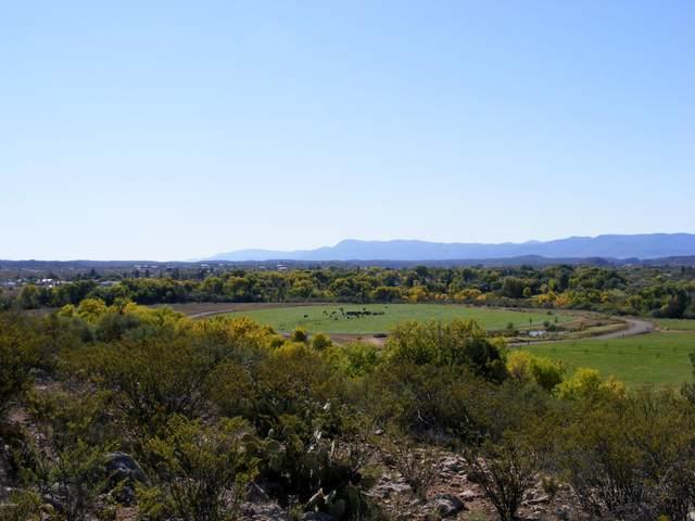310 S Bonito Ranch Loop, Cornville, AZ 86325 (MLS #5982855) :: REMAX Professionals