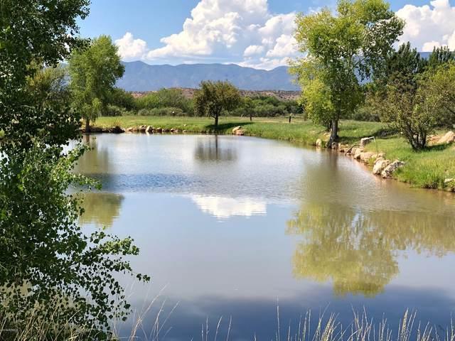 260 S Bonito Ranch Loop, Cornville, AZ 86325 (MLS #5982857) :: REMAX Professionals