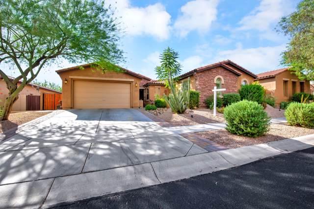 32714 N 18th Lane, Phoenix, AZ 85085 (MLS #5983126) :: The W Group