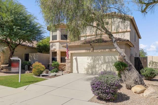 18220 W Canyon Lane, Goodyear, AZ 85338 (MLS #5983569) :: Kortright Group - West USA Realty