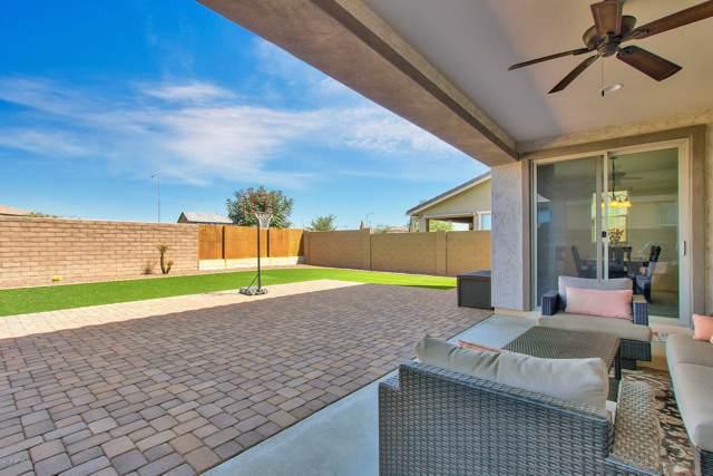 22045 N 98TH Drive, Peoria, AZ 85383 (MLS #5983628) :: Howe Realty