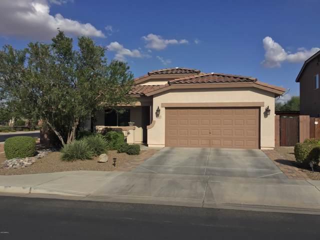 40825 N Hemlock Street, San Tan Valley, AZ 85140 (MLS #5983848) :: Riddle Realty Group - Keller Williams Arizona Realty