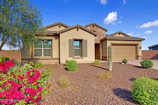 11832 W Lone Tree Trail, Peoria, AZ 85383 (MLS #5983941) :: Keller Williams Realty Phoenix