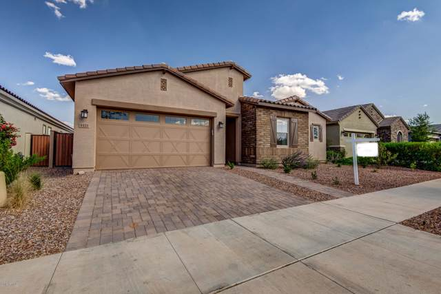 4431 S Benton Lane, Mesa, AZ 85212 (MLS #5983943) :: The Kenny Klaus Team