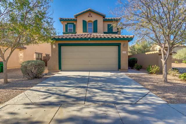 40260 W Helen Court, Maricopa, AZ 85138 (MLS #5984509) :: Occasio Realty
