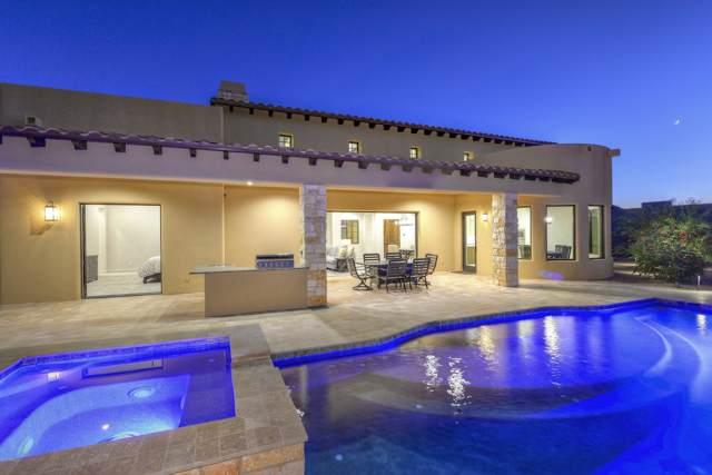 3254 S Ponderosa Drive, Gold Canyon, AZ 85118 (MLS #5984829) :: The Kenny Klaus Team