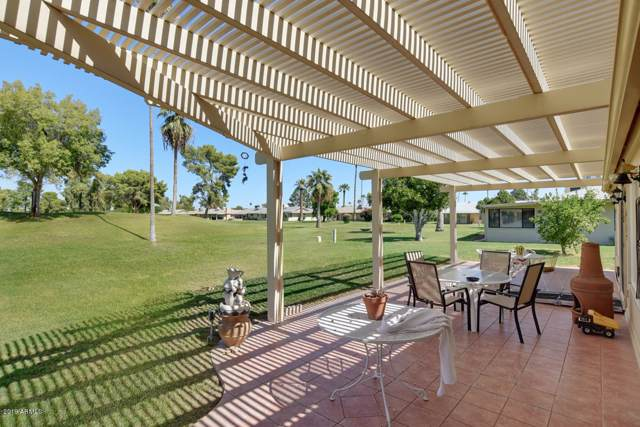 10948 W Kelso Drive, Sun City, AZ 85351 (MLS #5985369) :: Riddle Realty Group - Keller Williams Arizona Realty
