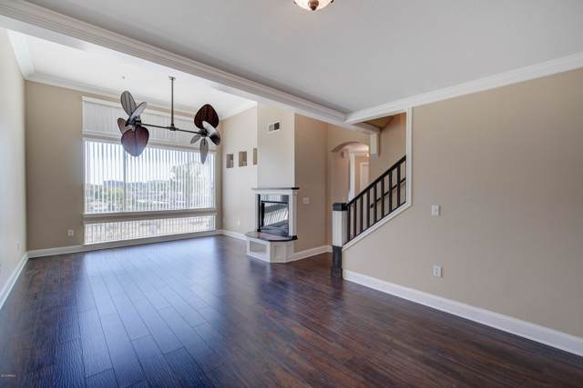 1701 E Colter Street #456, Phoenix, AZ 85016 (MLS #5985619) :: The W Group