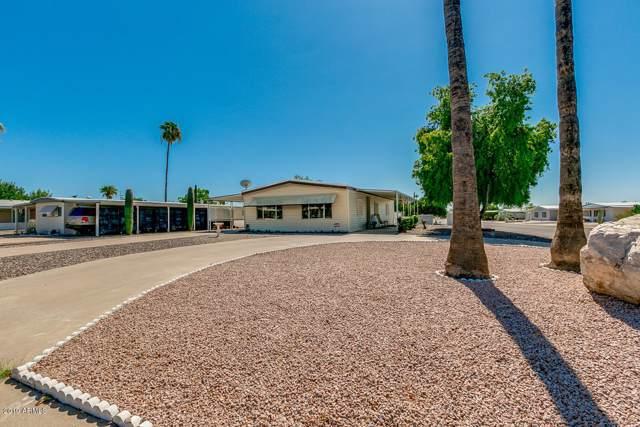 7407 E Abilene Avenue E, Mesa, AZ 85208 (MLS #5985770) :: The Property Partners at eXp Realty