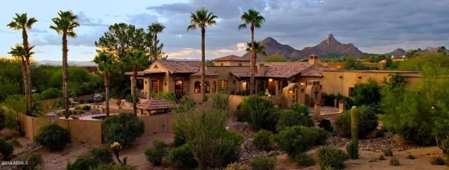 9910 E Pinnacle Peak Road, Scottsdale, AZ 85255 (MLS #5985771) :: The Kenny Klaus Team