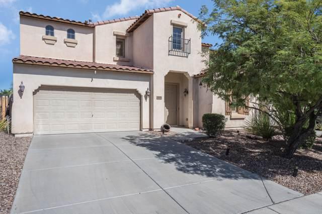 29651 N 126TH Drive, Peoria, AZ 85383 (MLS #5985894) :: The Pete Dijkstra Team