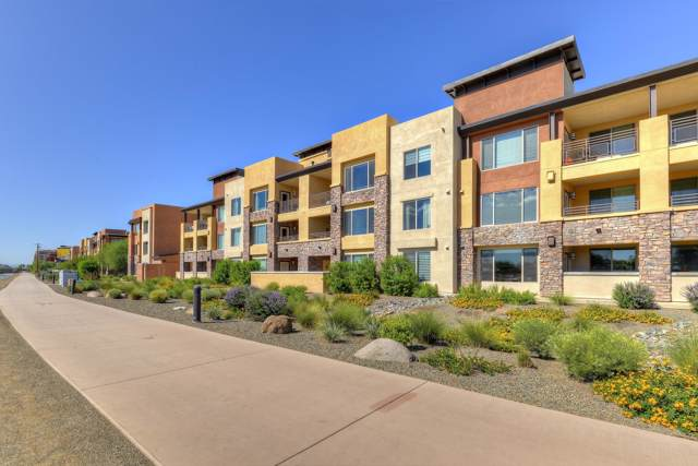 4805 N Woodmere Fairway #3006, Scottsdale, AZ 85251 (MLS #5986163) :: Openshaw Real Estate Group in partnership with The Jesse Herfel Real Estate Group