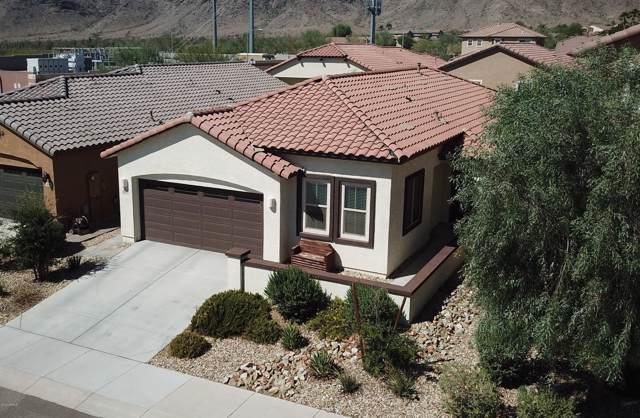 1814 W Cottonwood Lane, Phoenix, AZ 85045 (MLS #5986243) :: Revelation Real Estate