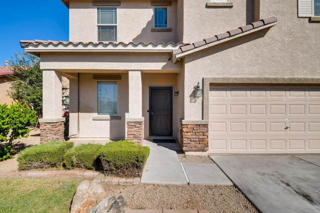 6832 S 75th Drive, Laveen, AZ 85339 (MLS #5986433) :: Revelation Real Estate