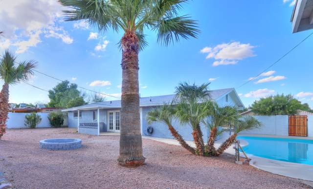 1831 E Presidio Road, Phoenix, AZ 85022 (MLS #5986435) :: The Kenny Klaus Team