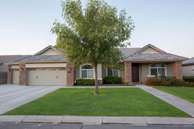 3664 E Meadow Mist Lane, San Tan Valley, AZ 85140 (MLS #5986468) :: The Property Partners at eXp Realty