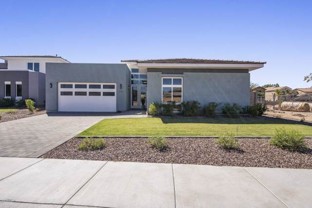 2906 S Sandstone Court, Gilbert, AZ 85295 (MLS #5986499) :: CANAM Realty Group