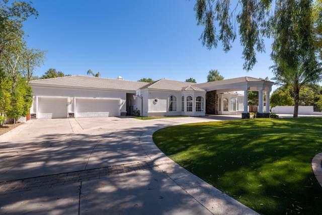5119 N 20TH Street, Phoenix, AZ 85016 (MLS #5986514) :: The Kenny Klaus Team