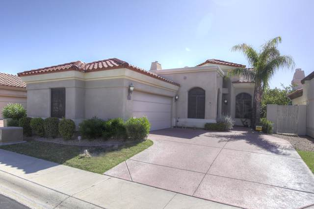 8253 E Cortez Drive, Scottsdale, AZ 85260 (MLS #5986564) :: The Property Partners at eXp Realty