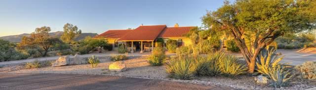 37045 N Romping Road, Carefree, AZ 85377 (MLS #5986583) :: The Kenny Klaus Team