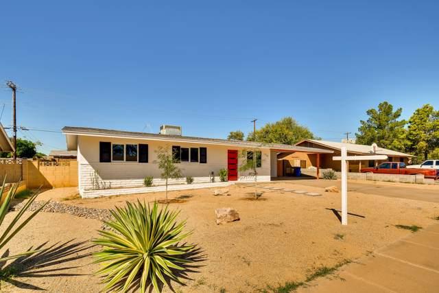 1710 N Oleander Street, Tempe, AZ 85281 (MLS #5986618) :: Team Wilson Real Estate
